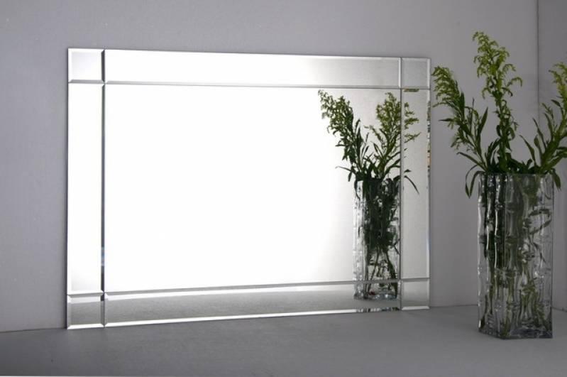 Espelhos decorativos para decorar a sua casa