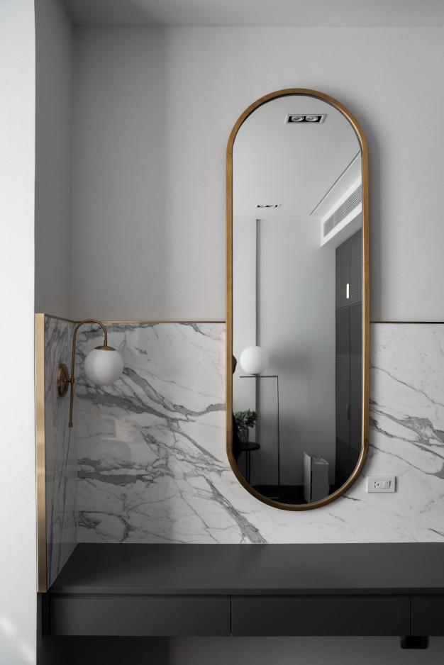 Espelhos na Decoração de Casa