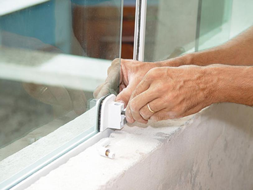 Instalação de Vidro Blindex BH