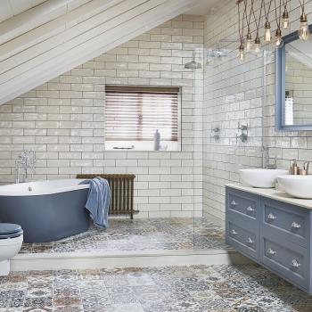 Box de vidro: aprenda a escolher o ideal para o seu banheiro!