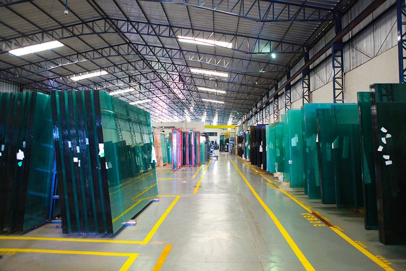Fábrica de vidros: o que é e como funciona?