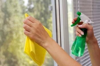 Como limpar vidros? Descubra a melhor forma